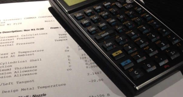 Calculate CRN